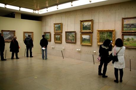 Vincent, Paul, Claude et les autres