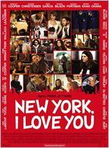 Affiche New-York I love you