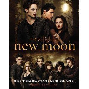 """""""The Eclipse Movie Companion"""" disponible en Juin!"""
