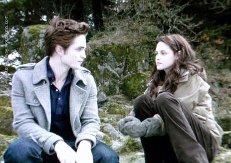 Nouvelles photos de Twilight
