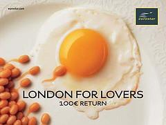 Marketing et Tourisme : London for Lovers !