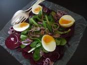 Petit Salade l'Hiver