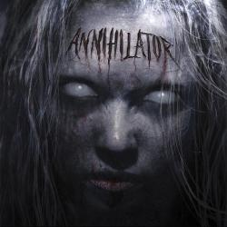 Annihilator new album 2010
