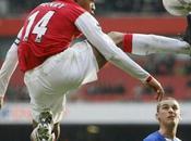 Ligue champions...Thierry Henry dubitatif pour affronter Arsenal, équipe coeur