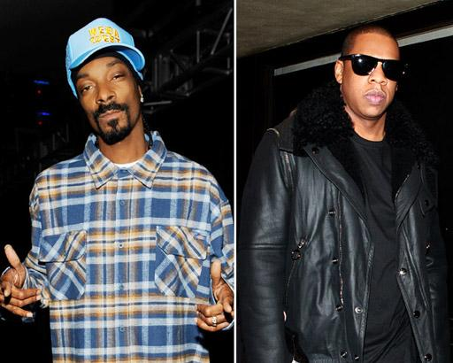"Snoop Dogg: ""I Wanna Rock Kings"" (feat. Jay-Z)"