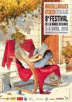 Les Festivals BD du printemps (épisode 3)