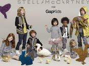 Stella McCartney nouveau talent service enfants pour Kids