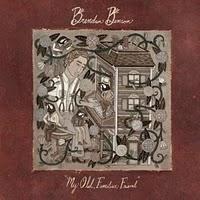 Chronique de disque pour Muzzart, My Old Familiar Friend par Brendan Benson