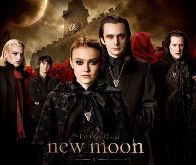 Les MTV Movies Awards consacrent la Saga Twilight!