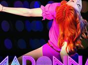 """Concours Madonna Gagnez pack """"Sticky Sweet Tour"""""""