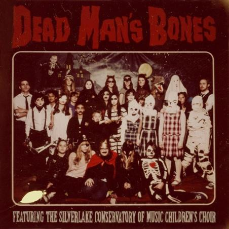 DEAD MAN'S BONES : RENCONTRE FICTION