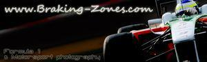 Photos du GP Australie : Braking-Zones