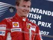 Bull annonce Kimi Raikkonen pour 2011