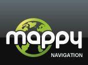 Mappy Navigation France