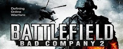 Test : Battlefield : Bad Company 2