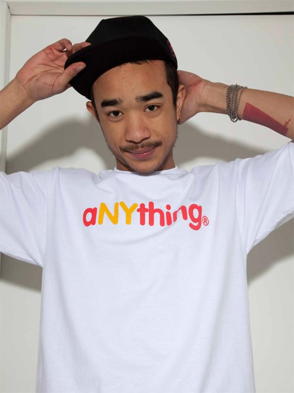 ANYTHING – S/S 2010 COLLECTION LOOKBOOK
