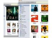 iTunes 9.1, compatible iPad, disponible