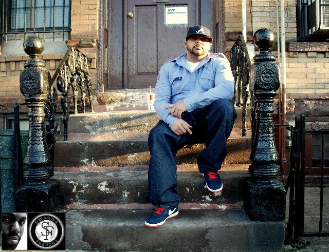 JOELL ORTIZ: Interview avec Mr. Free Agent !