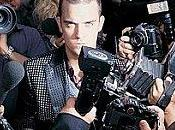 Album Life thru lens Robbie Williams (1997)