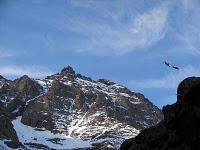 La sebkha Tah à moins 55 mètres, point le plus bas du Maroc