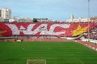 Nouveau Grand Stade de Casablanca en 2013 pour le Raja et le WAC