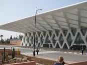 L'aéroport Marrakech parmi plus beaux monde, mais...