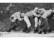 Préparation physique pour rugbyman 1914