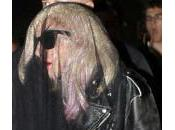 Lady Gaga excentricités