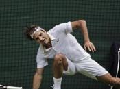 Miami Federer pleure Nadal