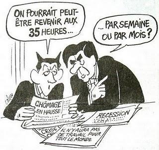 Chômeurs en fins de droits : Où sont les millions d'Euros promis pour fin mars par Laurent Wauquiez ?