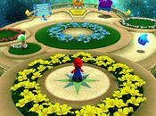[Jeux Vidéo]Super Mario Galaxy nouveaux Screens