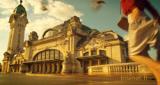 Sondage massif faveur Limoges-Poitiers