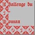 challenge premier roman