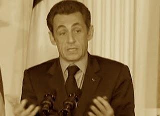Sarkozy, Besson, Hortefeux, Joyandet, les derniers autistes de Sarkofrance.