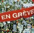 Grèves illicites