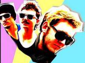 Swimming Pool: These Knights (Tiësto Remix) Tiestö...
