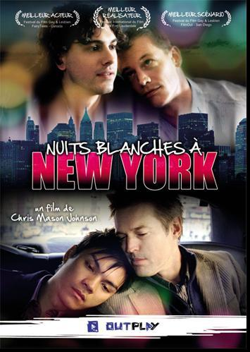 NUITS BLANCHES A NEW YORK