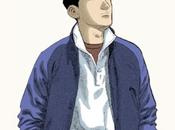 """Jirô Taniguchi: hiver""""."""