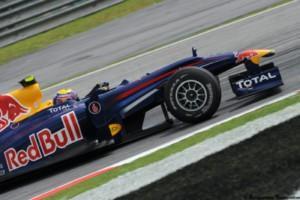 Essais Libres 3 : Mark Webber sur le fil !
