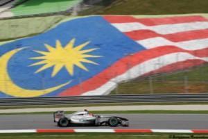 Photos du GP Malaisie : Samedi