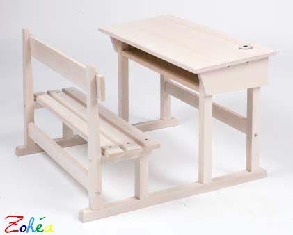 Style moderne ou ancien pour le mobilier enfant À voir
