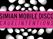 Vinyl Simian Mobile Disco Cruel Intentions Pierre Mix)