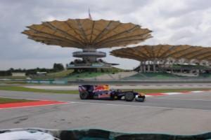 Sebastian Vettel échappe à la pénalité !