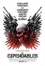 The Expendables : un second trailer, sévèrement burné !