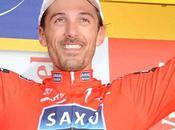 Tour Flandes 2010 Fabian Cancellara (Saxo Bank) trop fort
