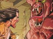 monstre Hogan (Esprit Vent N°8)