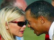 femme Tiger Woods serait enceinte!