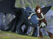 """Dragons"" Chris Sanders Dean Deblois"