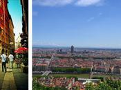Laissez-vous charmer Lyon, ville lumière