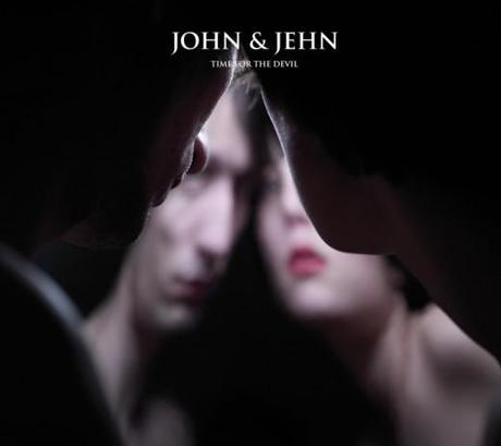 JOHN & JEHN ::: Time for the devil... time for an interview